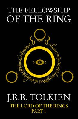 Fellowship of the Ring - 9780261103573