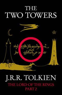 Two Towers - 9780261103580