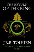 Return of the King - 9780261103597