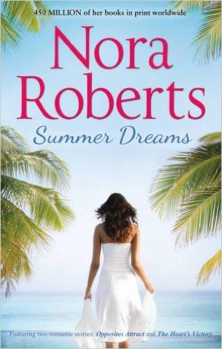 Summer Dreams -  Nora Roberts - 9780263246414