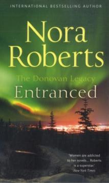 ENTRANCED -  Nora Roberts - 9780263871852