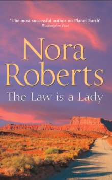 Law Is A Lady -  Nora Roberts - 9780263889550