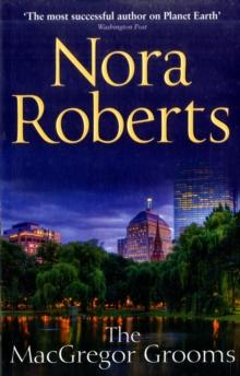 MACGREGOR GROOMS -  Nora Roberts - 9780263890358