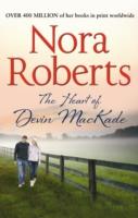 Heart of Devin MacKade -  Nora Roberts - 9780263904567