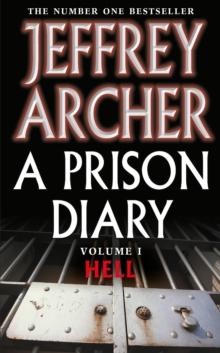Hell -  Jeffrey Archer - 9780330418591