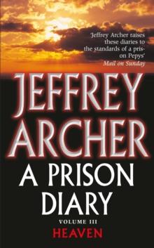 Heaven -  Jeffrey Archer - 9780330418850