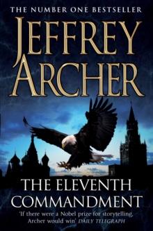 Eleventh Commandment -  Jeffrey Archer - 9780330419079