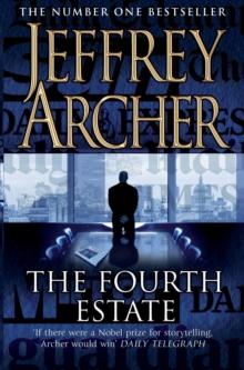 Fourth Estate -  Jeffrey Archer - 9780330419086