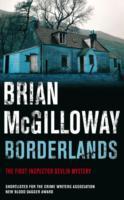 Borderlands -  Brian Mcgilloway - 9780330452557