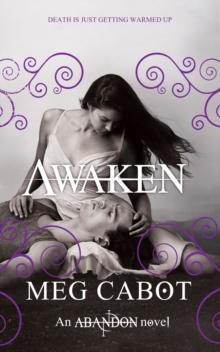 Abandon: Awaken - 9780330453905