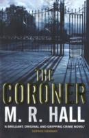 Coroner -  M.R. Hall - 9780330458368
