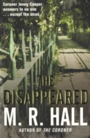 Disappeared -  M.R. Hall - 9780330458375
