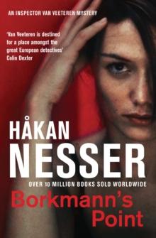Borkmanns Point -  Hakan Nesser - 9780330492768