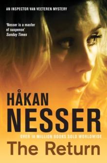 Return -  Hakan Nesser - 9780330492775
