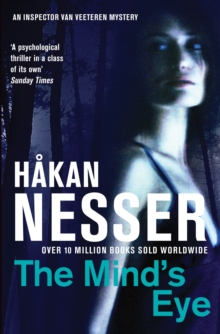 Minds Eye -  Hakan Nesser - 9780330492782