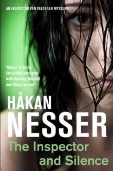 Inspector And Silence -  Hakan Nesser - 9780330512503