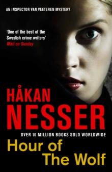 Hour Of The Wolf -  Hakan Nesser - 9780330512596