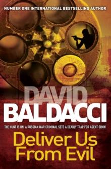 Deliver Us From Evil -  David Baldacci - 9780330513692