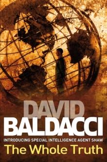 Whole Truth -  David Baldacci - 9780330517775