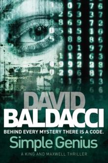 Simple Genius -  David Baldacci - 9780330517805