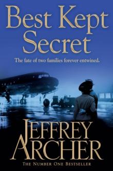 Best Kept Secret - B -  Jeffrey Archer - 9780330517942