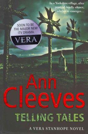 Telling Tales -  Ann Cleeves - 9780330518710