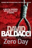 Zero Day -  David Baldacci - 9780330520317