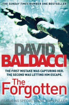 Forgotten -  David Baldacci - 9780330520331