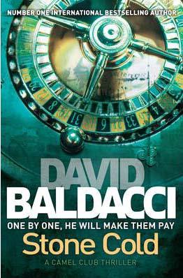 Stone Cold -  David Baldacci - 9780330523523