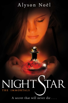 Night Star -  Alyson Noel - 9780330528115