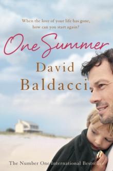 One Summer -  David Baldacci - 9780330533706