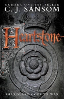 HEARTSTONE -  C J SANDOM - 9780330533799