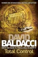 Total Control -  David Baldacci - 9780330545150