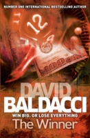 Winner -  David Baldacci - 9780330545167