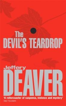 Devil's Teardrop -  Jeffery Deaver - 9780340712535