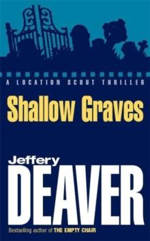 Shallow Graves -  Jeffrey Deaver - 9780340818763