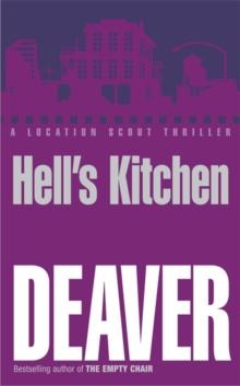 Hells Kitchen -  Jeffrey Deaver - 9780340818800
