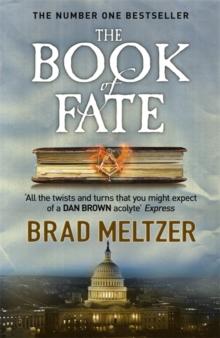 Book Of Fate -  Brad Meltzer - 9780340825068