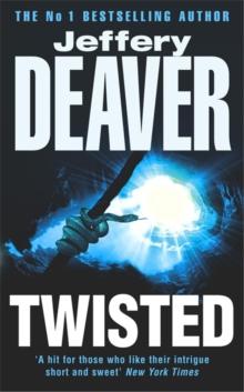 Twisted -  Jeffrey Deaver - 9780340833896