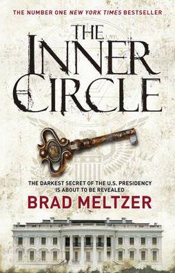 Inner Circle - 9780340840160