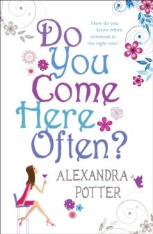 Do You Come Here Often? -  Alexandra Potter - 9780340919644