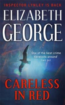 Careless In Red -  Elizabeth George - 9780340922989