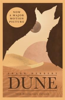 Dune -  Frank Herbert - 9780340960196