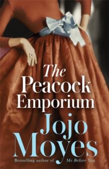Peacock Emporium -  Jojo Moyes - 9780340960370