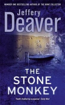 Stone Monkey -  Jeffery Deaver - 9780340960592