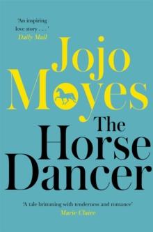 Horse Dancer - 9780340961605