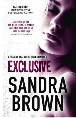 Exclusive -  Sandra Brown - 9780340961780