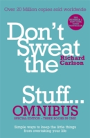 Don't Sweat the Small Stuff... Omnibus - 9780340963814