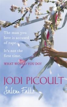 Salem Falls -  Jodi Picoult - 9780340976883