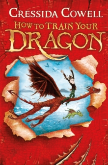 HOW TO TRAIN YOUR DRAGON -  Cressida Cowell - 9780340999073
